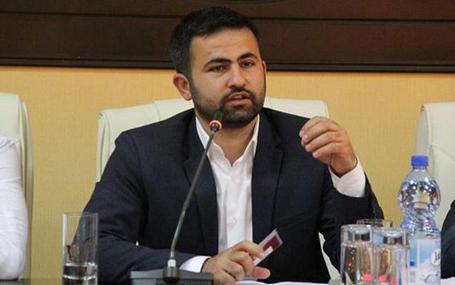 Prokuror Taleh Bağırovun müavininə iş istədi