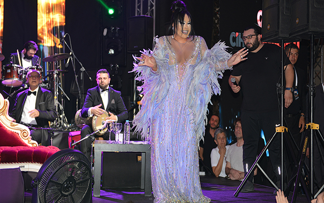 Diva azərbaycanlı modelyerə 115 min ödədi