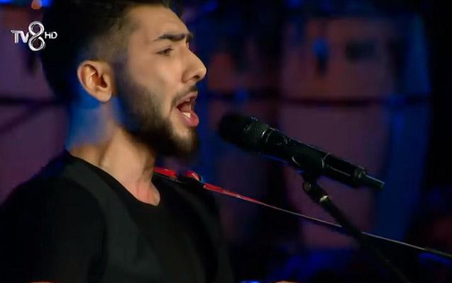 """""""O səs""""də fərqli çıxış"""