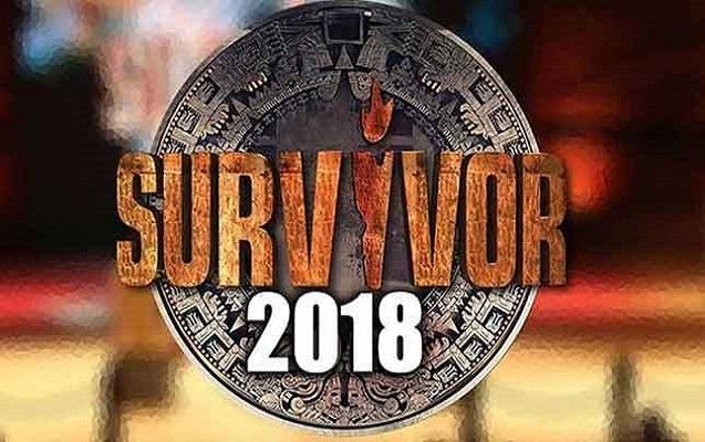 """O da """"Survivor""""a gedir"""