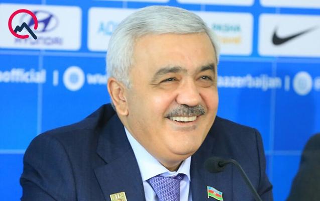 Rövnəq Abdullayev işçilərin maaşını artırdı
