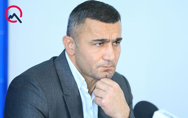 Qurbanov Millətlər Liqasının püşkatmasını dəyərləndirdi
