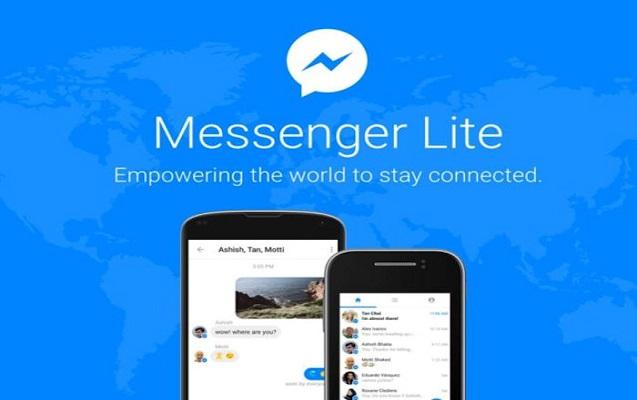 """""""Facebook""""un yeni messenceri 100 milyona çatdı"""