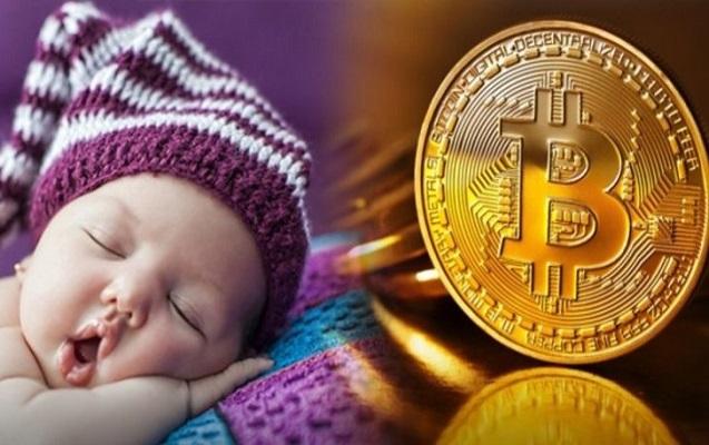 """""""Bitcoin"""" çılğınlığı davam edir"""