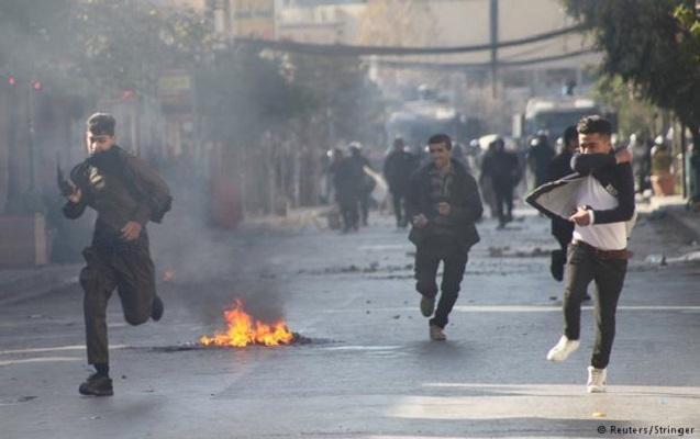 Şimali İraqda koalisiya hökuməti dağılır