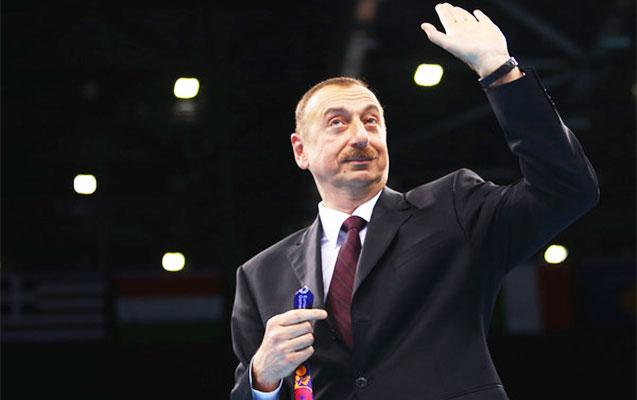 İlham Əliyev birinci oldu