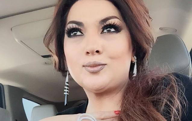"""""""Nazəninin oğlu cin çıxartma ilə məşğuldur"""""""