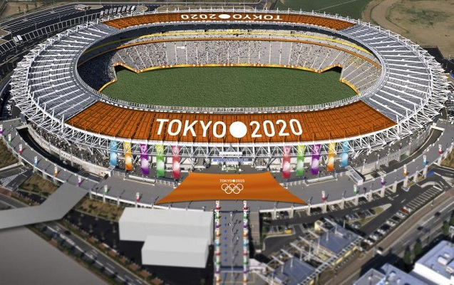 Yaponiya Olimpiya Oyunları büdcəsini yenə azaltdı