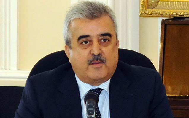 Etibar Məmmədov prezident seçkilərində iştirakdan imtina etdi