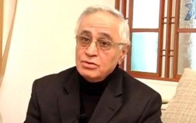 Keçmiş müdafiə naziri Rəhim Qazıyev saxlanılıb
