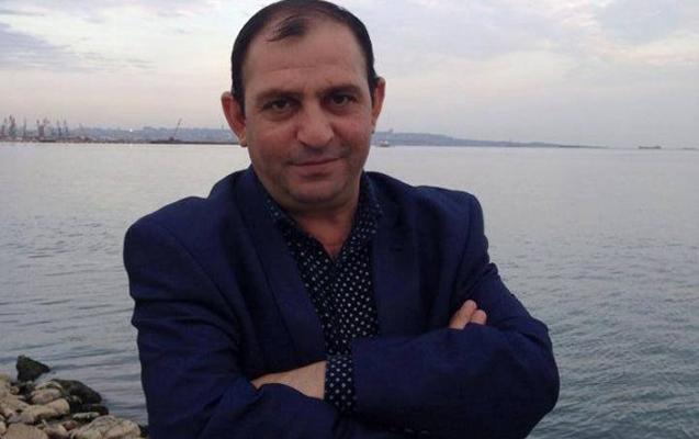Mərhum jurnalistin kitabı hazırlanır
