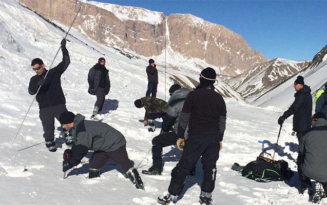 İtkin alpinistlərlə bağlı son açıqlama