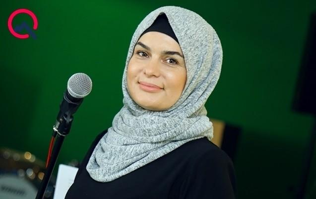 """Alim Qasımovun qızı boşanma xəbərindən danışdı - """"Ailəmdə problemlər oldu"""""""