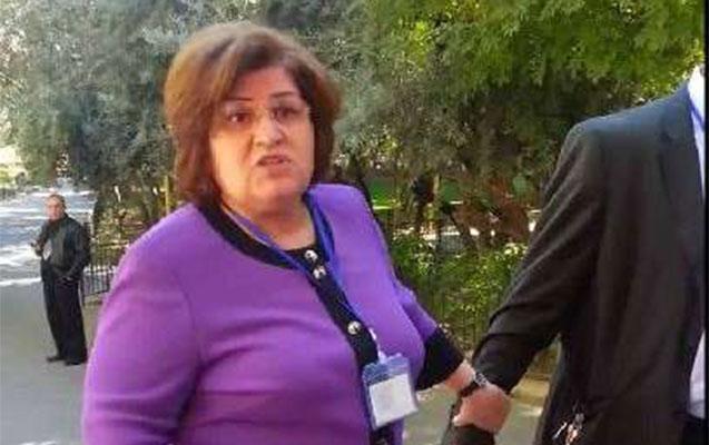 Ziya Məmmədovun bacısına yeni vəzifə verildi