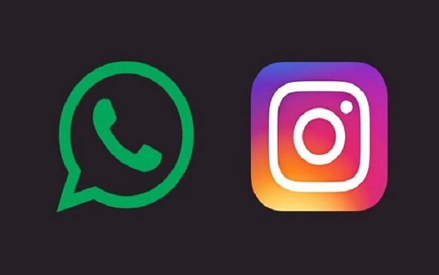 """""""Instagram""""ın funksiyası """"WhatsApp""""a gəlir"""