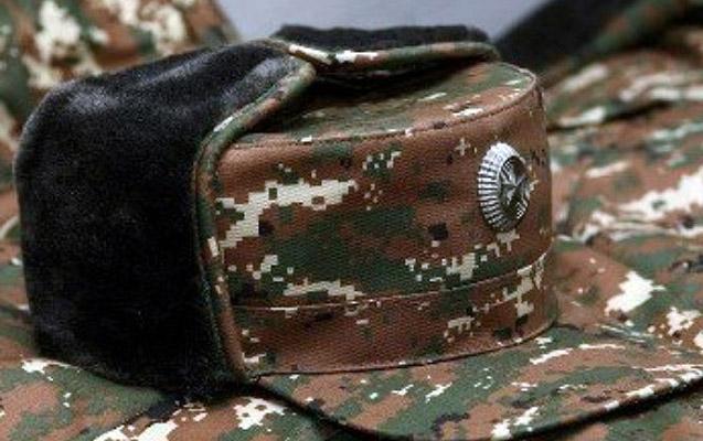 Qarabağda erməni hərbçi öldürülüb