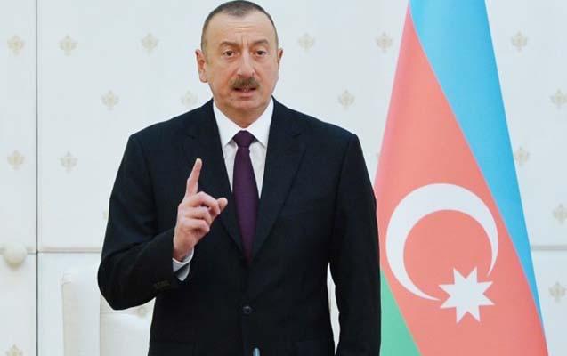 Prezident Əli Həsənovu işdən çıxardı