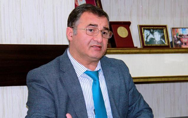 Tanınmış tarixçi Müdafiə Nazirliyinə qalib gəldi