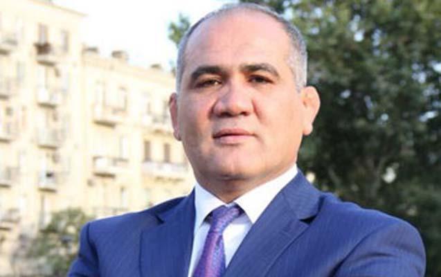 Fazil Məmmədov Firdovsi Umudovu vəzifəyə gətirdi