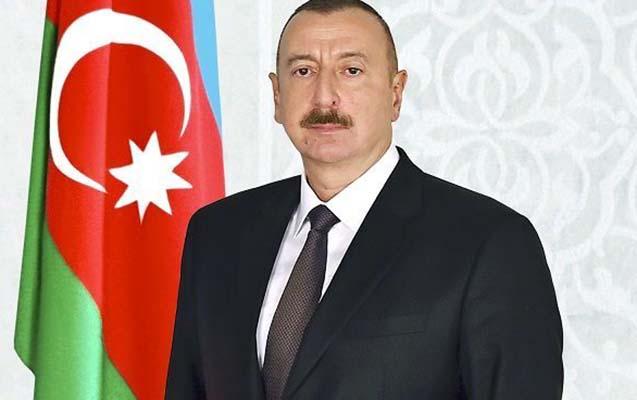 """Rəşadət Eyvazov """"Əməkdar mühəndis"""" oldu"""