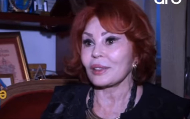 """""""Cərrah pis günə salır, bədbəxt neyləsin?"""" - Amaliya"""