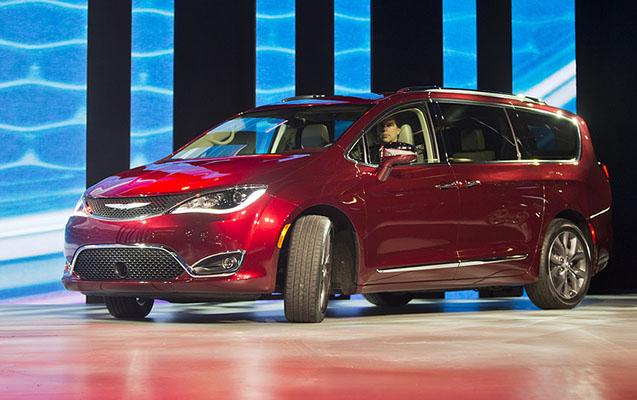 """""""Chrysler"""" 162 min avtomobili geri çağırır"""