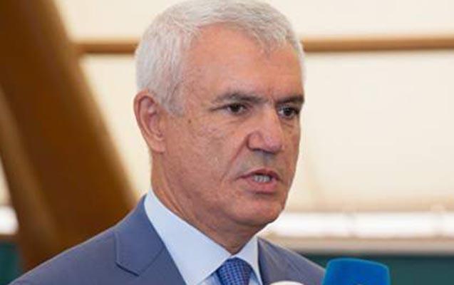Fazil Məmmədovun qudası işdən çıxarıldı