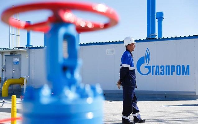 """""""Qazprom"""" """"Türk axını""""na 3,2 milyard ayırdı"""