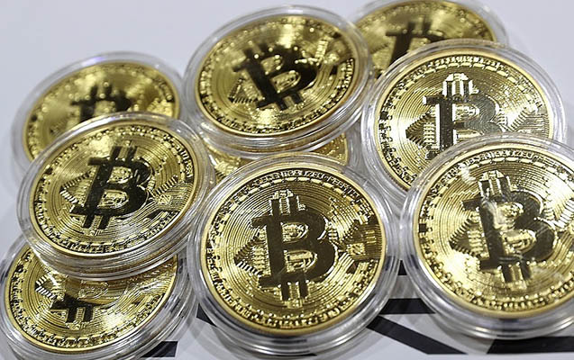 """""""Bitkoin""""in qiyməti yenidən yüksəlir"""