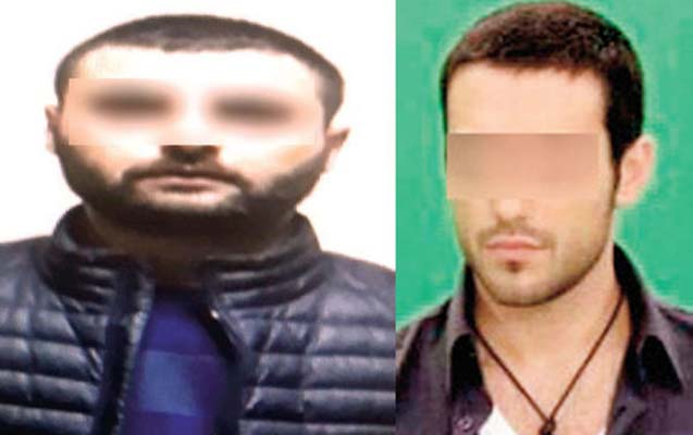 Türkiyədə azərbaycanlı narkotik alverçisi yaxalandı