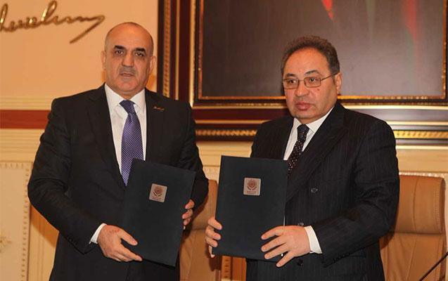 Nazirlik BDU ilə memorandum imzaladı