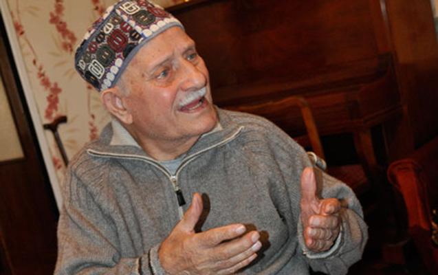 5 gün sonra 91 yaşı olacaqdı... - Xalq artisti vəfat etdi
