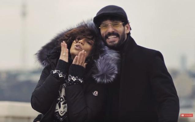 Röya 2018-in ilk klipini təqdim etdi