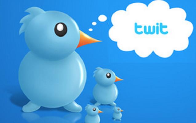 """""""Twitter""""i məhkəməyə verdi"""