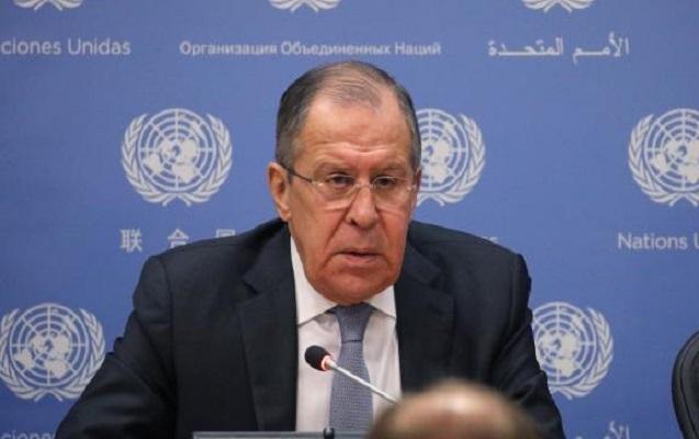 """""""ABŞ Suriyada alternativ ordu yaratmağa çalışır"""" - Lavrov"""