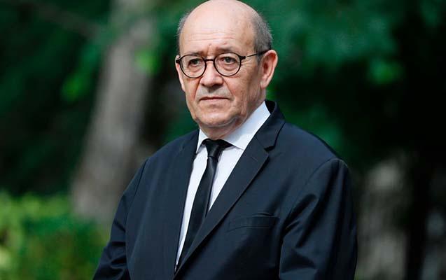 Fransa BMT-ni təcili toplantıya çağırır