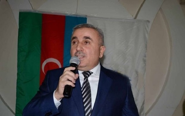 Azərbaycanlı deputat komadan ayıldı