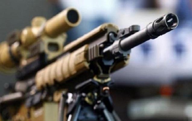 Almaniya Səudiyyə Ərəbistanına silah ixracını dayandırdı