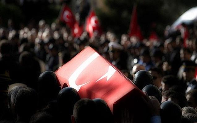 Türkiyə Afrində ilk şəhidini verdi
