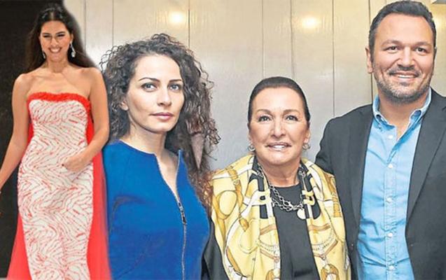 """""""Şaban""""ın oğlu azərbaycanlı hüquqşunasla evlənir"""
