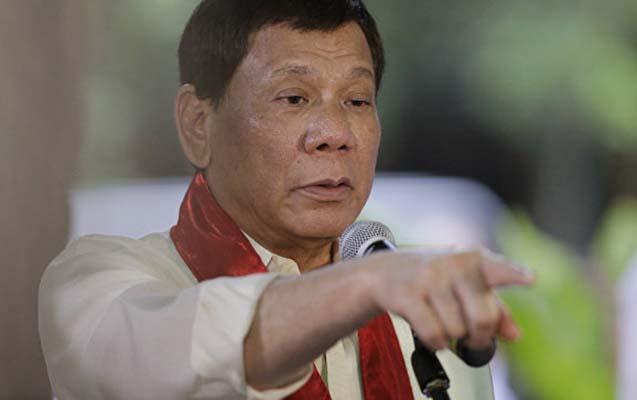 """""""Diktator olsam, məni güllələyin"""""""