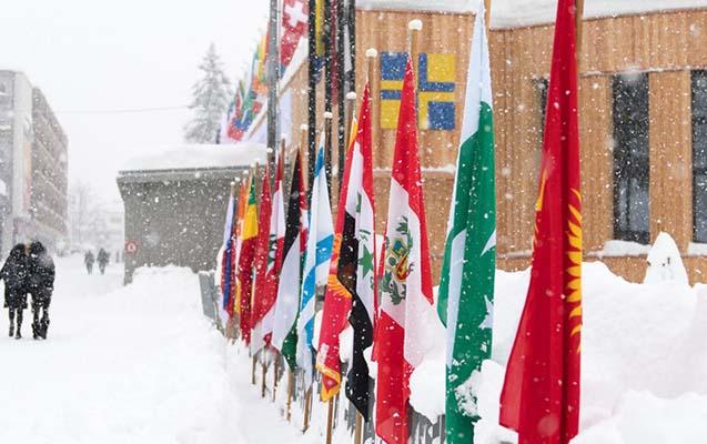 Əliyevin də getdiyi Davos forumu başlayır
