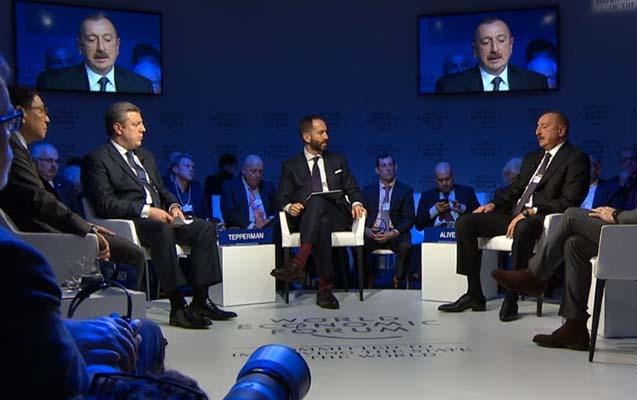 """""""Neft və qaz bir gün bitəcək"""" - Prezident"""
