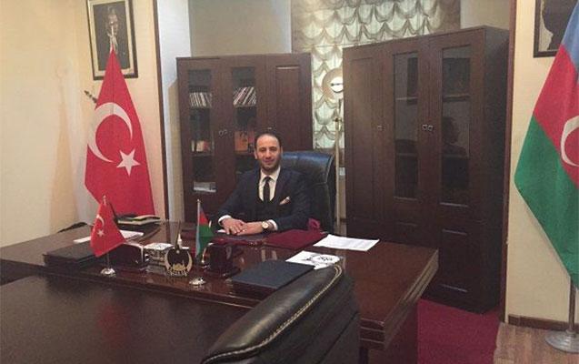 Bakıda türk iş adamının evi qarət edildi