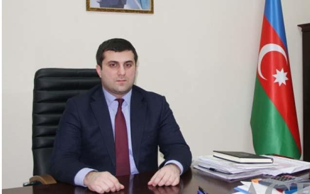 Fazil Məmmədovdan yeni - Təyinat