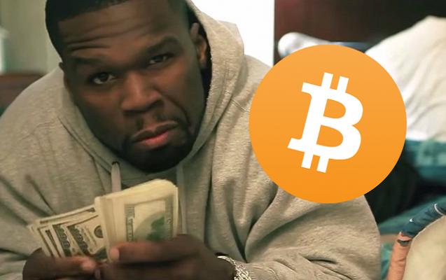 50 Cent bitkoinlərini unutdu, 7 milyon dollar qazandı