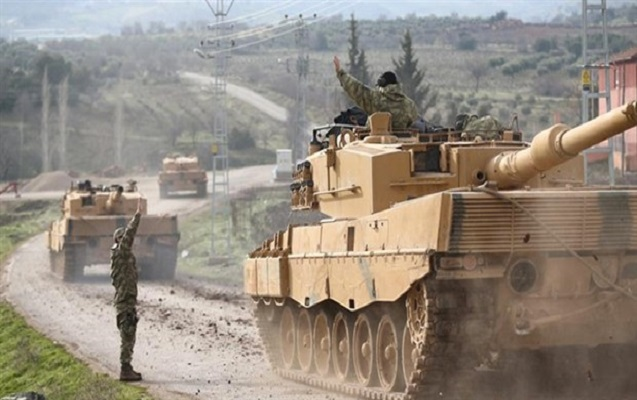Afrində bir gündə 105 terrorçu məhv edilib