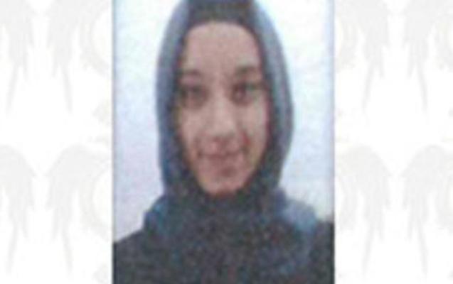 Türkiyənin başına 1 milyon qoyduğu qadın İŞİD-çi yaxalanıb