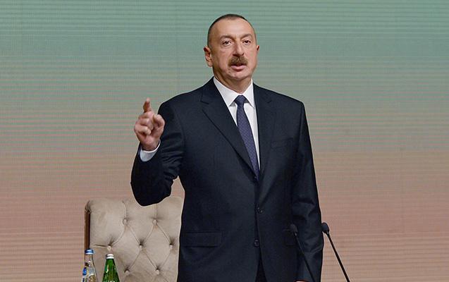"""""""O məmur işdən çıxarılacaq"""" - Prezidentdən son xəbərdarlıq"""