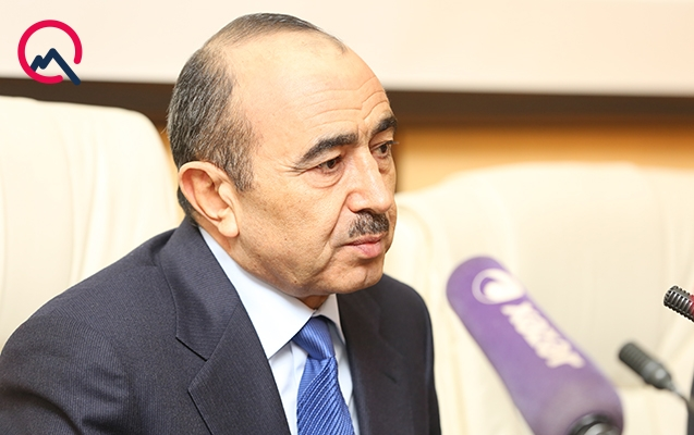 """""""Bir çox şəhər və kəndlər xarabalığa çevrildi"""""""